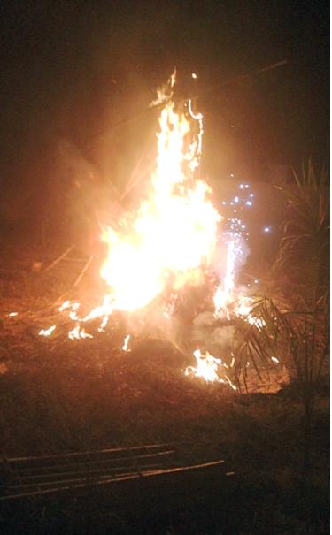 Dussehra fesival Celebration