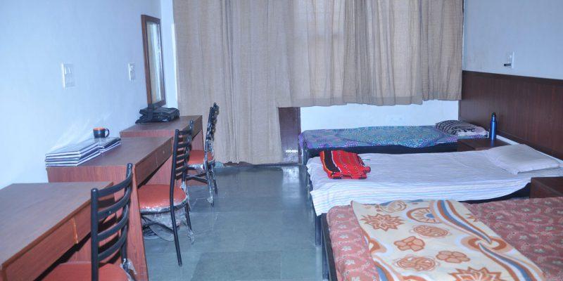 hostel2018